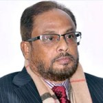 Corruption growing in Bangladesh: GM Quader