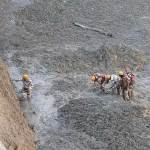 Three dead, 150 missing in India river torrent disaster