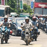 Motorcycles registration fees reduced by 50pc