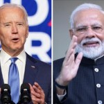 Biden, Modi speak of climate, 'democratic' values in first talks