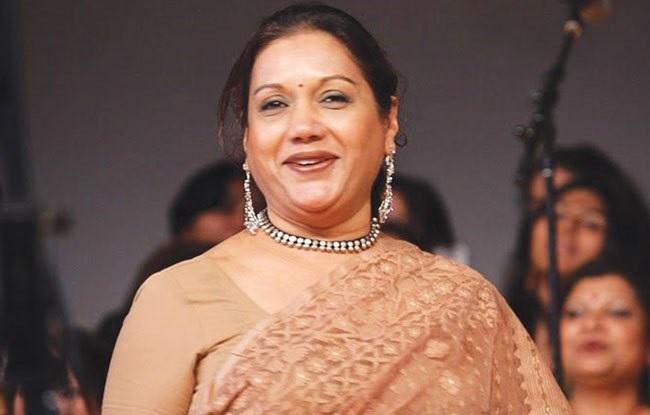 Actress Kabori on life support