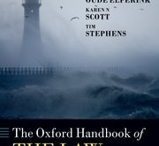 The Oxford Handbook of the Law of the Sea Edited by Donald R. Rothwell, Alex G. Oude Elferink, Karen N. Scott, and Tim Stephens