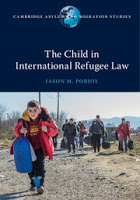 Pobjoy: The Child in International Refugee Law