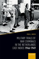 Borch: Military Trials of War Criminals in the Netherlands East Indies 1946-1949