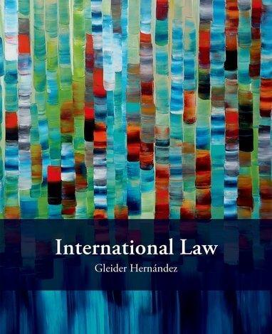 International Law Gleider Hernandez