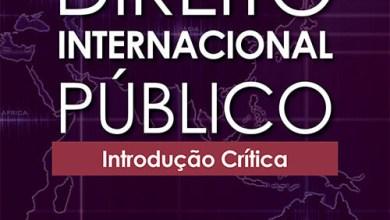 Direito Internacional Público - Introdução Crítica