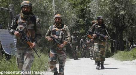 Srinagar encounter: SF resumes operation against holed up LeT militants