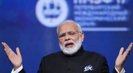 IMF acknowledged PM Modi for reforms, projected India as fastest growing economy