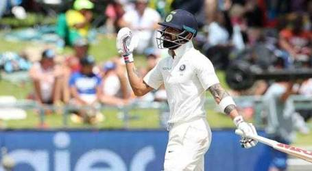India 35/3 at stumps on Day 4, need another 252 runs for victory