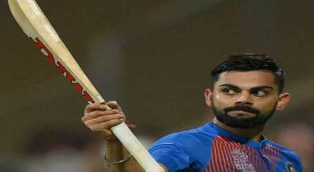 Virat Kohli wants top order 'cemented' in Windies Tests