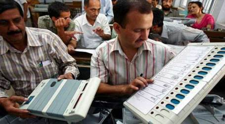 Nagaland, Meghalaya record reduced turnout of voters