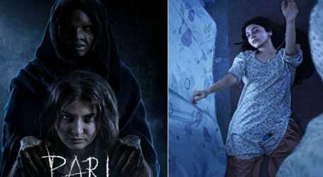 Anushka Sharma's 'Pari' teaser is out