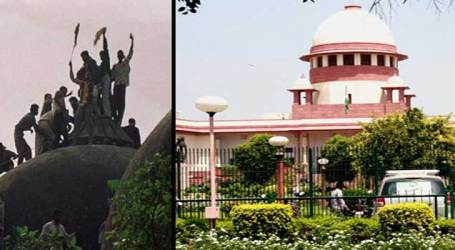 Ayodhya dispute: The wait gets longer, apex court sets April 27 for next hearing