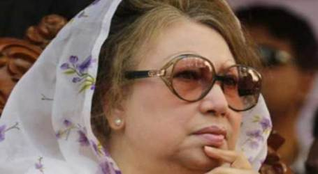 Bangladesh ex-PM Khaleda Zia jailed amid clashes