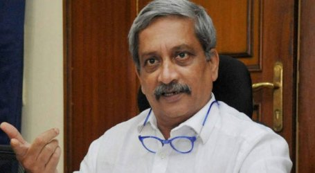 Goa CM leaving for USA for further treatment