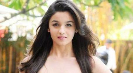Alia Bhatt Appointed as The 'Face of Nokia Phones' in India