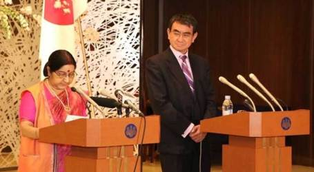 Japan, India to have a new Indo-Pacific dialogue, advance maritime security