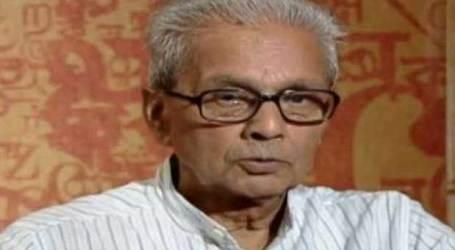 Jnanpith awardee Kedarnath Singh died, PM  condoles
