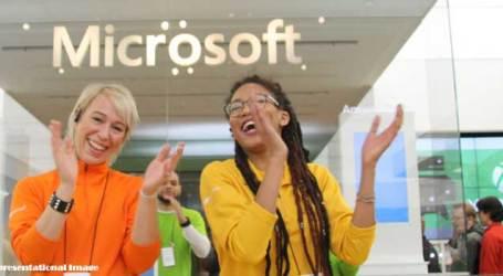 Microsoft announces online courses on cloud computing