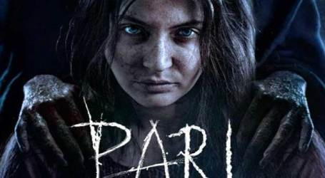 'Pari' is Anushka's best work ever: Virat Kohli