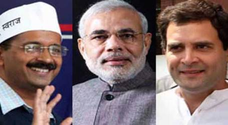 Kejriwal invites Delhi Congress, BJP chiefs for all-party meet over sealing