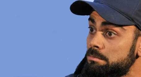 Eyeing England series, Kohli to feature in County Cricket