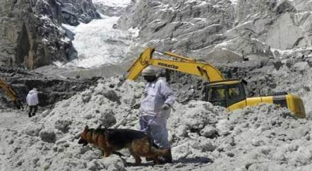 One killed, another injured in snow avalanche in Kashmir