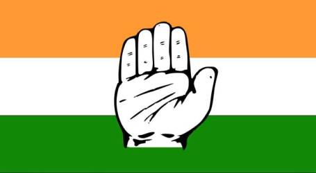 Congress gives notice for no confidence motion against govt in LS for Mar 27