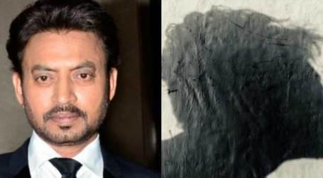 Irrfan Khan posts 'silhouette' picture on Instagram