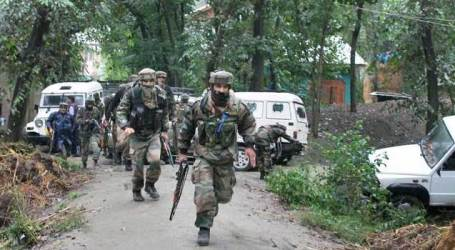 Major infiltration bid foiled, two militants killed in Kupwara