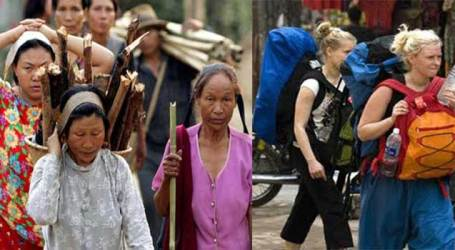 Restriction lifted for Foreigners in Manipur, Mizoram and Nagaland
