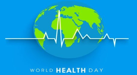 World Health Day :  recommit to health for all, stop tobacco use, improved maternal health