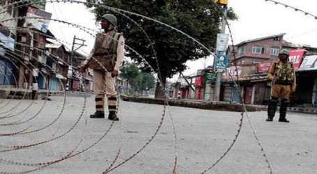 Restrictions in downtown, SeK, civil lines lifted in Srinagar