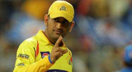 Experience really counts but it's not that it always matters : MS Dhoni