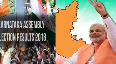 Karnataka Assembly elections  : Modi Magic in Karnataka