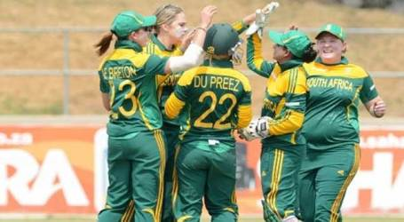 Women T20 : South Africa beat Bangladesh to complete series whitewash