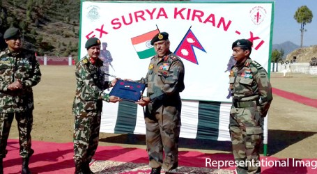 Women soldiers of Nepal Army to take part in Surya Kiran for first time