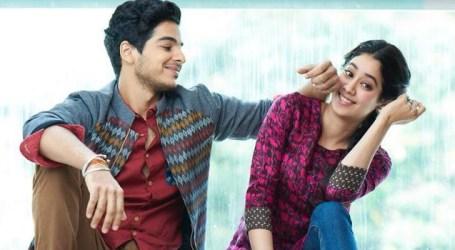 Trailer of Jhanhvi Kapoor Ishan Khattar starrer 'Dhadak' to release on June 11