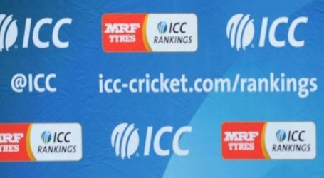 ICC Test Rankings :  Dhawan, Vijay make significant movement, Top-ranked India's points remain unchanged