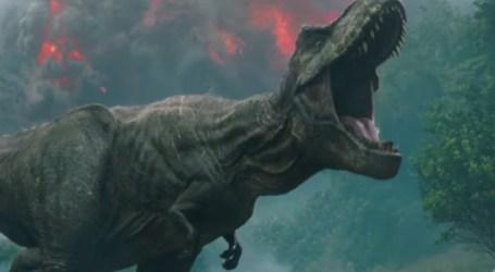 'Jurassic World: Fallen Kingdom' to release in India June 8