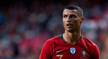 Former hero Ronaldo backs Brazil to end 16-year wait in Russia