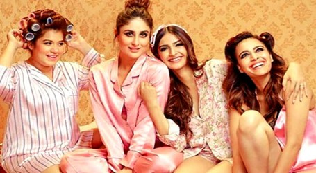 Super happy & excited at the response for 'Veere Di wedding': Sonam Kapoor Ahuja