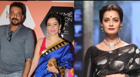 Means so much to play Maanayata Dutt: Dia Mirza