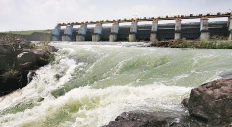 Centre issues advisory on rise of water levels in Gujarat, Maharashtra, Goa, Assam rivers