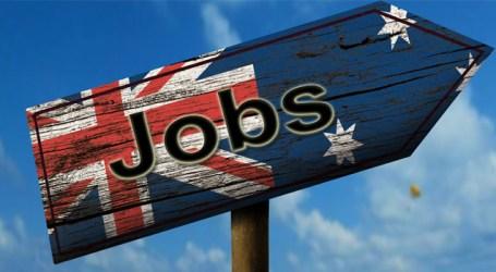 Australia job advertisements fall 1.7 pct in June