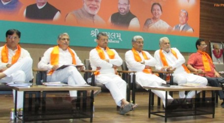 Election 2019 : BJP leaders mantra of 'do or die