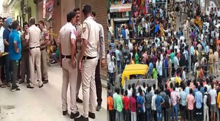 Eleven family members found dead in Delhi's Burari; CM visits site