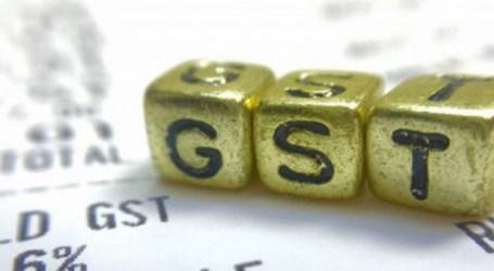 GST revenue crosses Rs 94,000 cr in Sep 2018