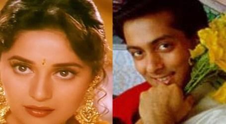 Madhuri Dixit relives super hit film 'Hum Apke Hain Kaun'
