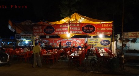 Ahmedabad Famous Law Garden Khau Galli will be back